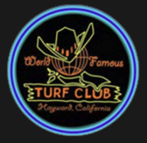 world famous turf club